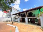 40 P and Commercial 02 Story Building For Sale at Talawathugoda