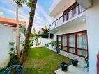 Brand New Super Luxury House at Bokundara