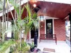Two Storied House (10.5 Perches) Located In At Panadura