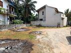 10 P Bare Land for Sale in Temple Road, Mt Lavinia