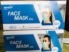 China 3ply Face Mask