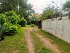 14.3 P Land Sale at Nugegoda