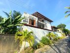 03 Story House with 11 P Land for Sale at - Mategoda Kottawa