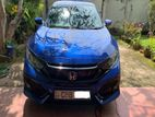 Honda Civic SR 2018