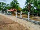 Residential Lands for Sale Aththanagalla