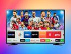 """SAMSUNG"" FHD LED 49"" Flat Smart TV - N5300"