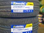 215/55 R17 Landsail Tyres for Vezel