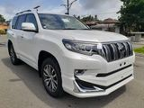 Toyota Land Cruiser Prado TX 2019