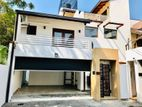 Barnd New Luxury 3 Story Super House for Sale Pelawattha - Battharamulla