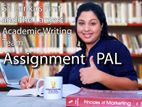 Plagiarism Free Assignments Dissertations