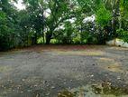 20P Super Bare Land For Sale in Ethul Kotte
