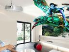 Lenovo 3D-Hd-Smart Android Projector 2020