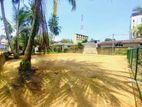 13 Perches Bare Land Sale in Nugegoda