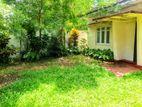 13 P & Property Sale at Gansaba Junction Nugegoda