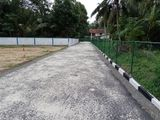 Land for Sale in Marawila Town - Plot no 16