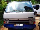 Toyota Hiace Shell 1992