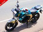 Yamaha FZ S Ver 2 BGK 2018