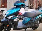 Yamaha Ray ZR CEYAN 2019