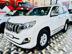Toyota Land Cruiser Prado TRJ150 TXL 6 forward 2015