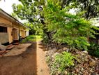 6.5 P High Residential Bare Land for Sale in Nugegoda Town