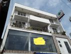 2 nd floor of a Building for Rent In Thalawathugoda