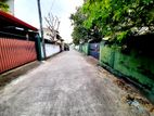 8P High Residential Bare Land For Sale in Maharagama