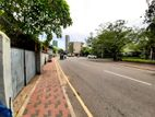 18P Commercial / Residential Bare Land for Sale in Colombo 05