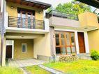 newly House For Sale Pannipitiya