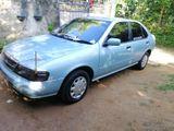 Nissan Sunny Fb14 Supar Saloon 1995