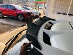 Toyota CHR Spoilers