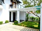 Almost Brand New Two Story House For Sale in Thalahena