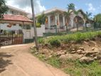 Receiption Hall for Sale in Kurunegala