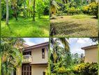 45.8 P and Property Sale Boralesgamuwa