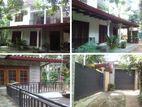 Modern House for Sale - Pilimathalawa