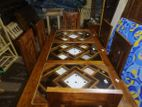 Dinning Table & Chairs--6x3--DTN0404
