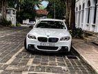 BMW 520d F10 2013