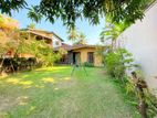 16 P Land With Property Sale At Kohuwala