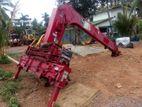 Tadano Crane ZR303