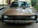 Nissan Sunny 1979