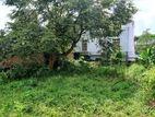 8P Super Bare Land For Sale Maharagama