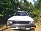 Toyota Corolla K72 1986