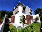 Architecture Designed Modern House For Sale in Athurugiriya