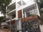 Band New 4 Story 16P & House For Sale in Thalawathugoda,