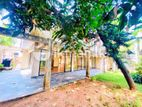(LD 100) 18 P Land With Property Sale At Barnes Place Col 07