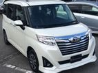 Easy Car Loan ( 85%) Toyota Roomy /2019-Unregistered