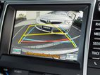 Car Reverse Camera with Flexible Guidelines