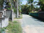 Negombo Land for Sale