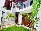2 Story House for Sale in Talawatugoda
