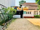 Commercial Property for Rent Battharamulla -Rajamalwattha Road
