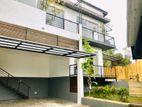 Se(45) Luxury Brand New 3 Story House Sale Thalawathugoda